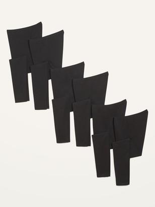 Old Navy High-Waisted Jersey Leggings 6-Pack for Women