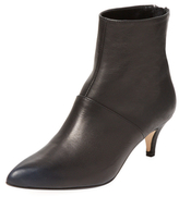 Butter Shoes Blake Leather Bootie