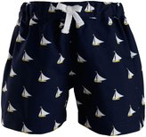 Rachel Riley Sailboat Swim Trunks (Baby) - Navy-18-24 Months
