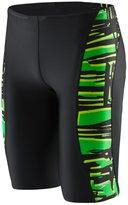 Speedo PowerFLEX Eco Must Be It Men's Jammer Swimsuit 8133889