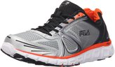 Fila Men's Memory Solidarity Running Shoe