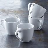 Williams-Sonoma Open Kitchen Espresso Cups, Set of 4