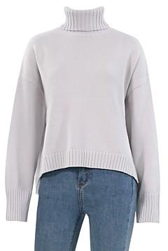 525 Cotton Turtleneck Sweater