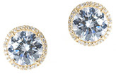 Jarin K Jewelry - Large Halo Stud Earrings