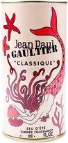 Jean Paul Gaultier Le Classique Summer Eau De Toilette Spray (2014 Edition) 100ml