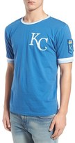 Red Jacket Men's 'Kansas City Royals - Remote Control' Trim Fit T-Shirt