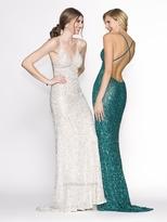 Scala 47551 Dress in Ivory