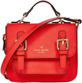 Kate Spade Scout Cross Body Bag(Kid)- Lollipop Red-Kid - One Size