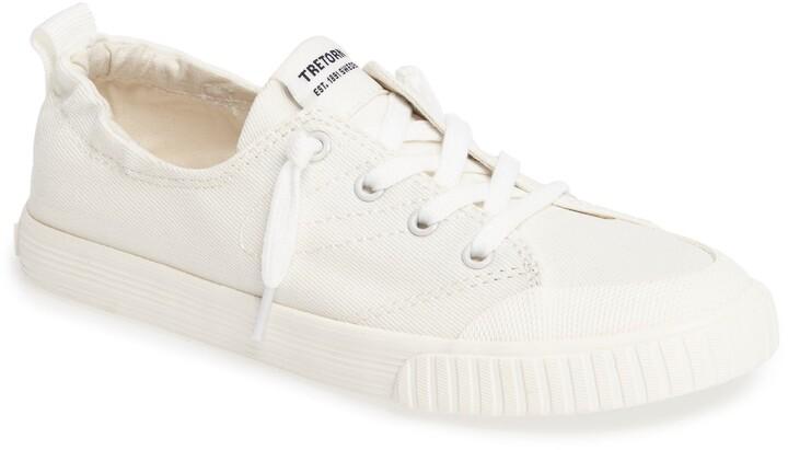 Tretorn Meg Slip-On Sneaker - ShopStyle