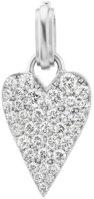 Have A Heart X Muse Small Diamond Heart Charm by Sylva Cie