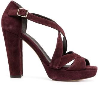 Tila March Soho block-heel sandals