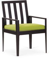 Koverton Serene Dining Chair, Gingko Green