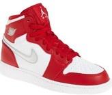Nike 'Jordan 1 Retro High' Sneaker (Big Kid)