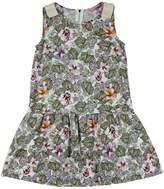 Gaudi' Dress