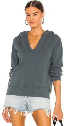 h:ours Slouchy Hoodie