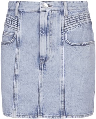 Etoile Isabel Marant Hondo Mini Skirt