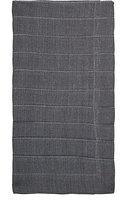 Deborah Rhodes Pleated Linen Napkin