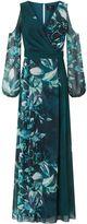 Ariella Aliana Cold Shoulder Dress