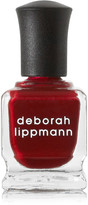 Deborah Lippmann Nail Polish - Lady Is A Tramp