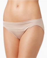 Warner's No Pinching Seamless Bikini RV7511P