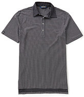 Polo Ralph Lauren Printed Luxe Jersey Short-Sleeve Polo Shirt