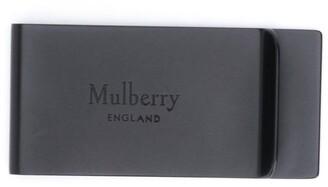 Mulberry Laser Cut Money Clip