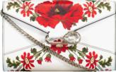 Alexander McQueen Pin Chain On Wallet Bag