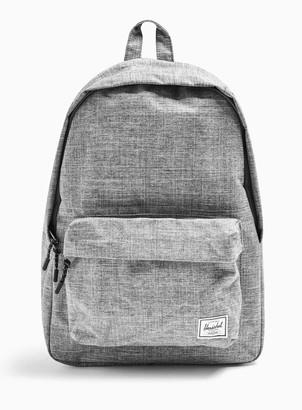 Herschel TopmanTopman Classic Grey Backpack
