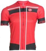 Castelli Men's Velocissimo Short Sleeve Cycling Jersey 8121125