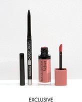 Bourjois ASOS Exclusive Classic Set 30%