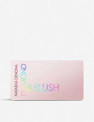 Natasha Denona Diamond and Blush palette 4g