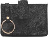 Latico Leathers Leather Tab-Closure Wallet - Noelle
