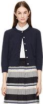 Kate Spade Jewel button cropped cardigan