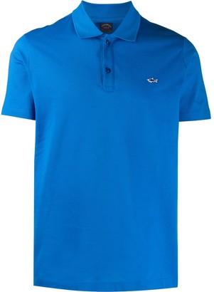 Paul & Shark Slim Fit Polo Shirt