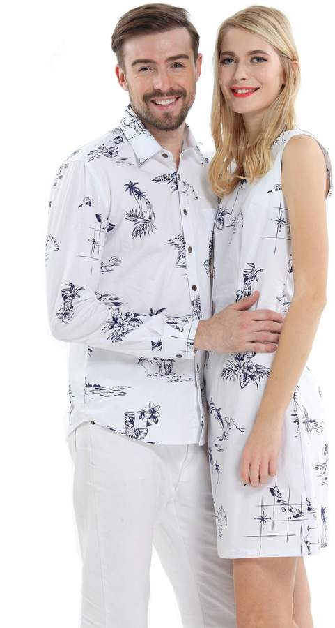 6978e91c9d9 Hawaiian Print Shirt Girl - ShopStyle Canada