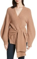 Brochu Walker Women's Hansen Belted Cardigan