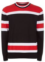 Givenchy Colour Block Jumper