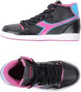 Diadora High-tops & sneakers - Item 11318222