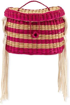 Nannacay Kiki Exclusive Small Crossbody Bag