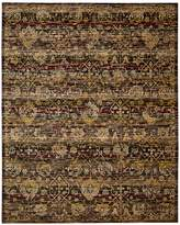 Nourison Rhapsody Collection Area Rug, 9'9 x 13'