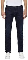 Hilfiger Denim Dynamic Stretch Scanton Slim Fit Jeans, Worn Rinse