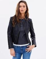 Asha Leather Jacket