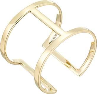 Vince Camuto Women's Sculptural Open Cuff Bracelet