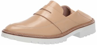 Ecco Women's Incise Tailored Loafer Flat