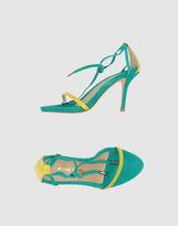 ADELE FADO High-heeled sandals