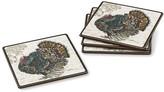 Plymouth Turkey Coasters