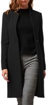 LK Bennett L.K.Bennett Olisa Coat, Black