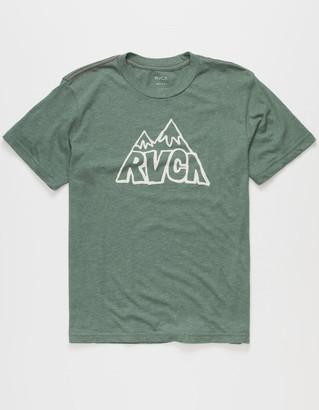 RVCA Summit Boys T-Shirt
