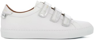 Givenchy leather Urban Street sneakers