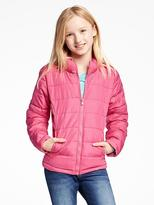 Old Navy Lightweight Frost-Free Jacket for Girls